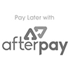 PAY VIA AFTERPAY