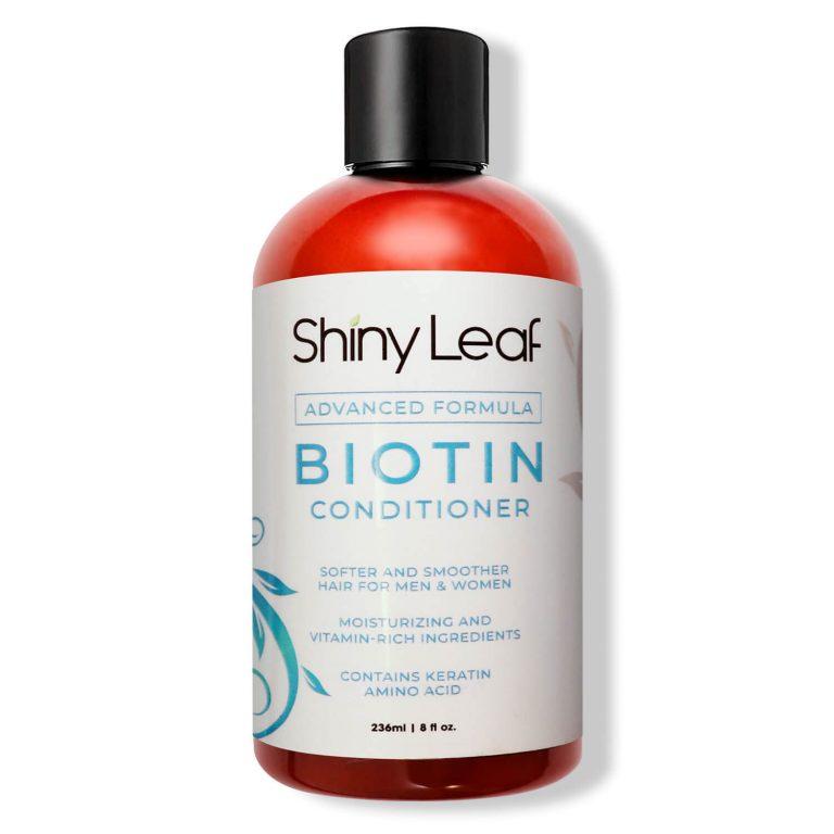 Biotin Conditioner 8 oz