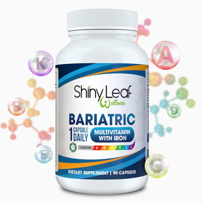 Bariatric Multivitamin Nutrients