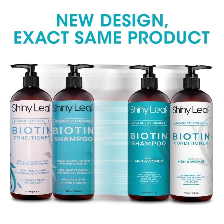 Biotin Set New Design