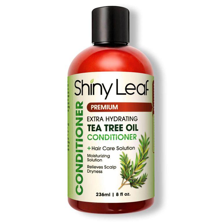 Tea Tree Oil Conditioner 8 oz