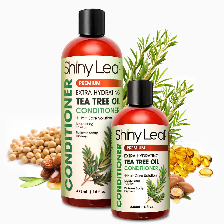 Tea Tree Oil Conditioner Ingredients