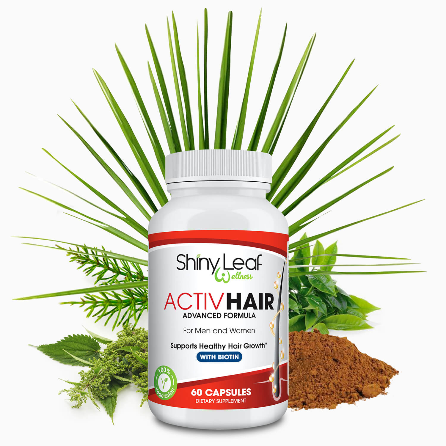ActivHair Ingredients
