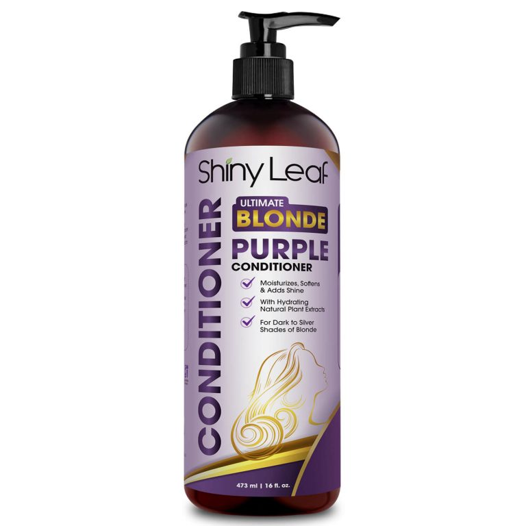 Ultimate Blonde Purple Conditioner