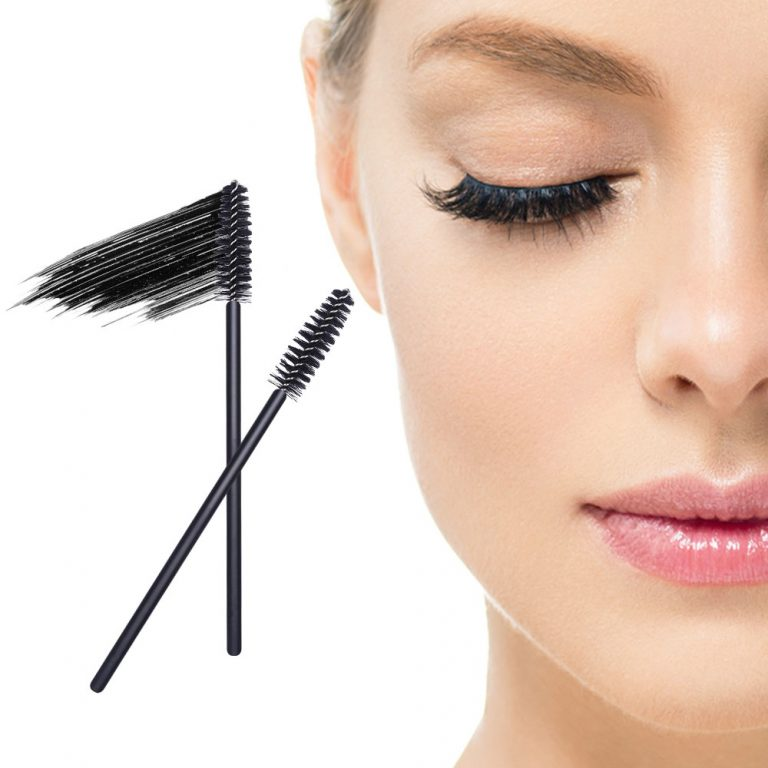 Mascara Brush for Beautiful Eyelashes