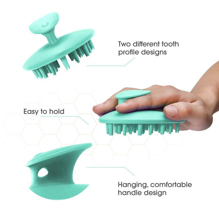 Comfort Design Brush Turquoise