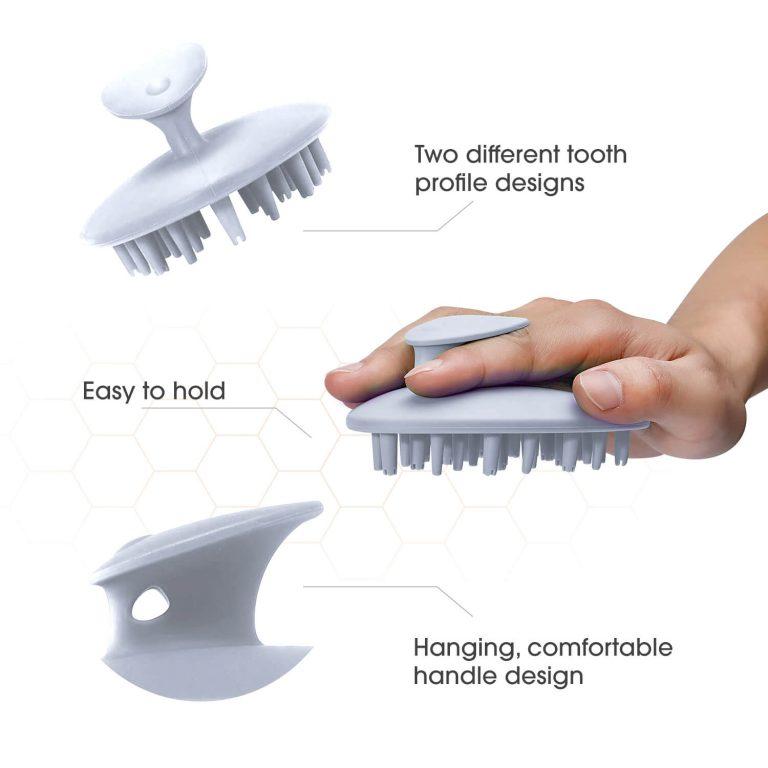 Comfort Design Brush White