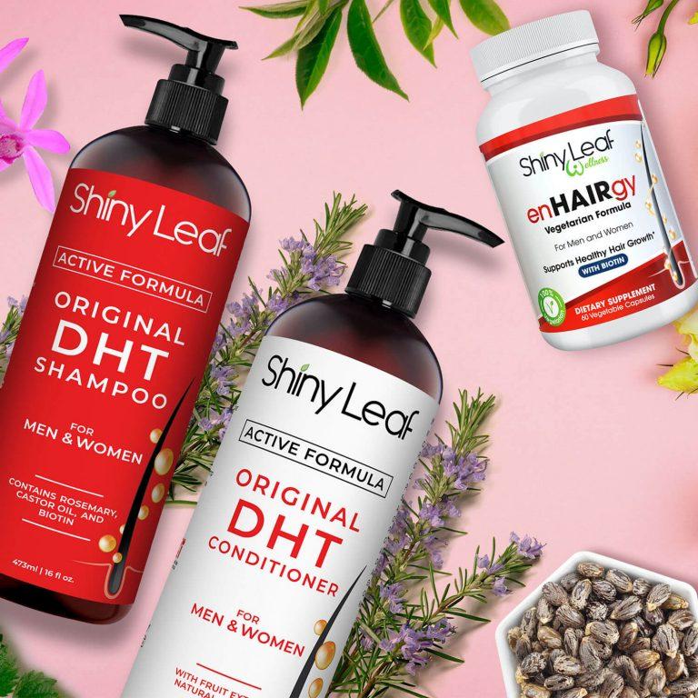 Ultimate Anti-Hair Loss Bundle