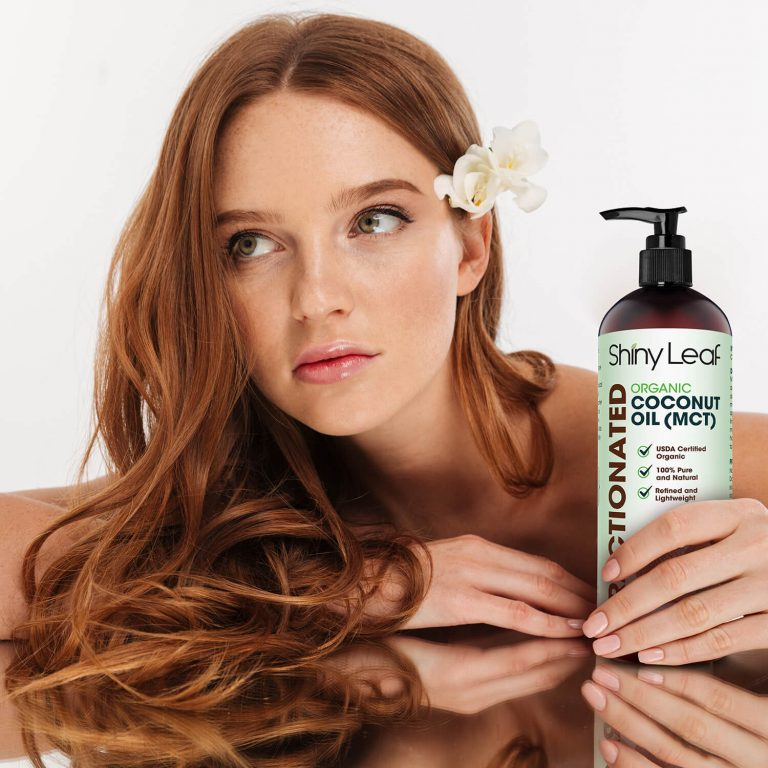 Hydrating Oil for Haircare