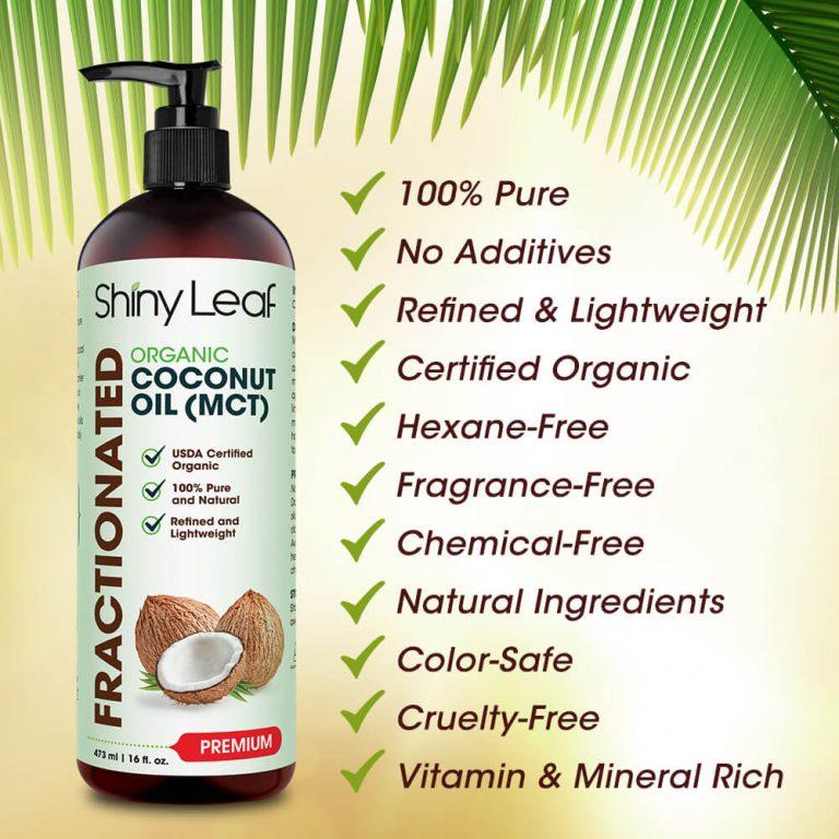Premium Quality Coconut Oil