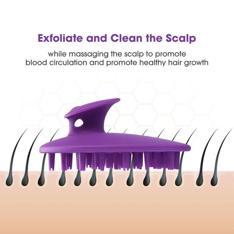 Scalp Brush 3