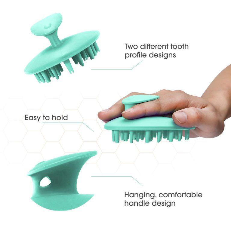 Scalp Brush 5