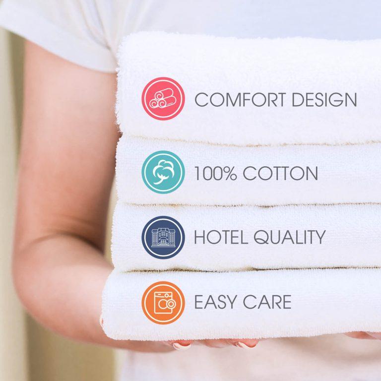 Top Quality Towels