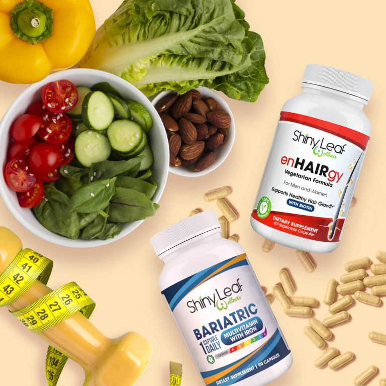 Wellness Products for Daily Health Needs
